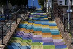 Escalier de Montmorency
