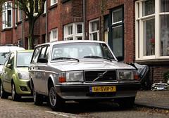 1981 Volvo 245 GL 2.1