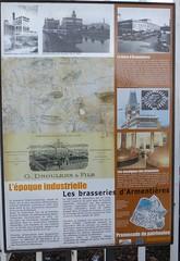 Armentières L'ancienne brasserie Motte Cordonnier (4)