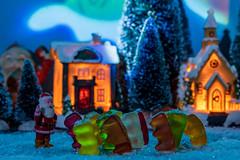 Nikolaus und die Gummibären