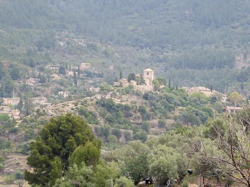 Deiá (Mallorca-España)