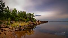 Moshchny Island