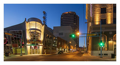 Albuquerque NM – Central Avenue & 3rd Street NW