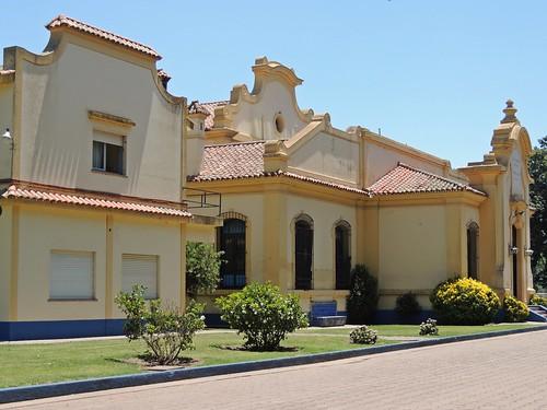 Escuela Agraria Salesiana en Ferre Gral Arenales-Bs As