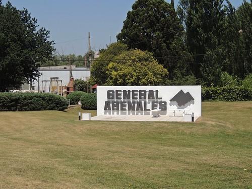 Gral. Arenales-Pcia de Buenos Aires
