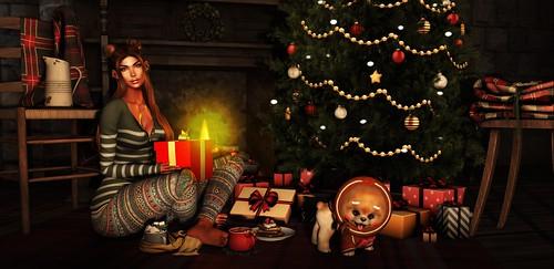 ● 1987 Christmas Eve
