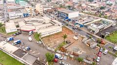 (2019.12.09) Obras PS Central, Drone