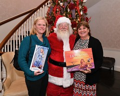 Talbot County Toys for Tots