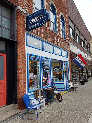 20 Antique Store in Sturgeon Bay