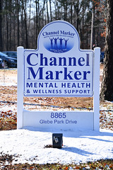 Channel Markers