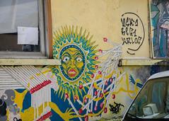 Semencerie #5 - Un soleil à deux doigts de craquer une allumette