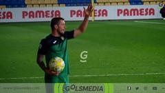 Tercera División. Villarreal CF C 3-1 Paterna CF (11/12/2019), Jorge Sastriques