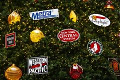 Chicago Union Station Christmas Tree 12-6-19_4962