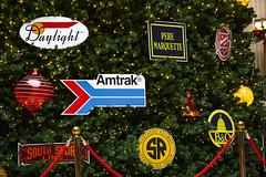 Chicago Union Station Christmas Tree 12-6-19_4961