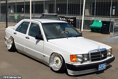 Mercedes-Benz 190 E 2.3 W201