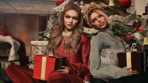 N615 The Spirit Of Christmas: BVN's Blogger Collab Challenge