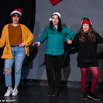 NYFA - Los Angeles - 12/10/2019 - Improv Troupe