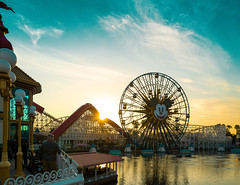 Disneyland, 2019