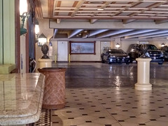 Ocean's Eleven: Bellagio Hotel & Casino, Las Vegas, Nevada