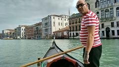 Gran Canal, Venecia