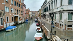 Canales, Venecia