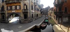 Fondamenta Sacchere, Venecia