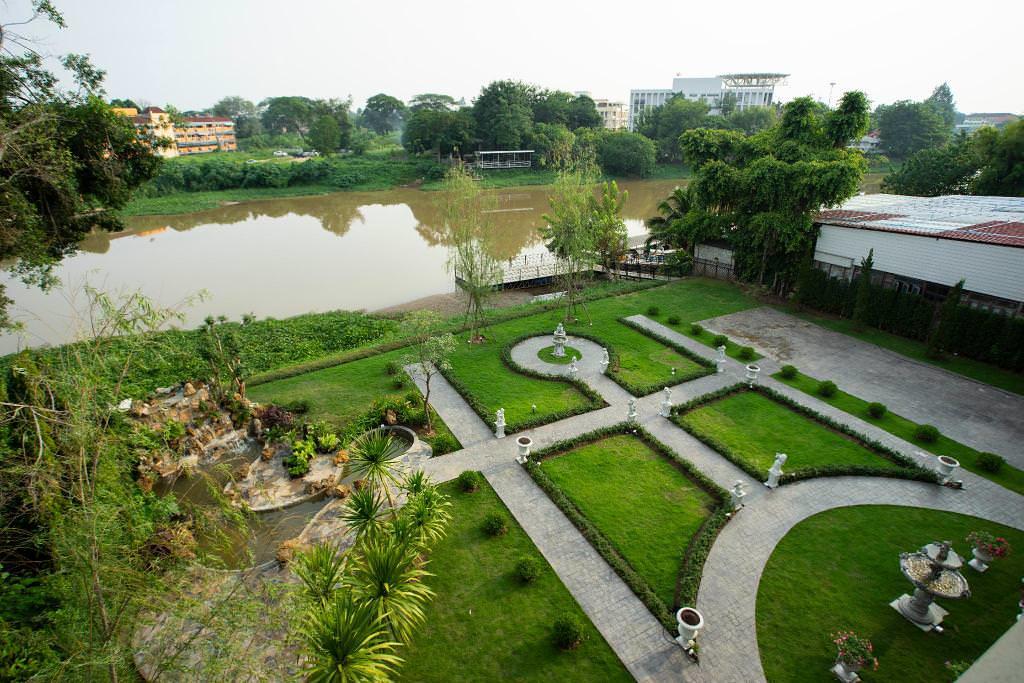 Nantra Chiangmai Riverfront 4