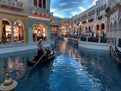 The Venetian Resort, Las Vegas, Nevada