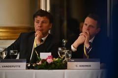 EPP Summit, Brussels, 12 December 2019