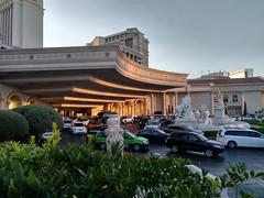 Caesar Palace Hotel and Casino, Las Vegas, Nevada