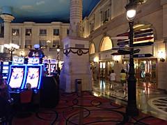 Paris Las Vegas Hotel & Casino, Las Vegas, Nevada