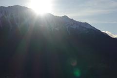 Sunrise @ Saint-Ferréol