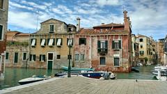 Parochia Santa Maria Gloriosa dei Frari, Venecia