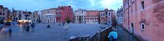 Campo de Sant'Angelo, Venecia