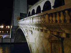Ponte di Rialto, Venecia