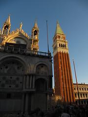 Campanile di San Marco, Venecia