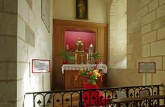 Neuvy-Saint-Sépulchre (Indre) - Photo of Buxières-d'Aillac