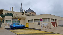 Marans - Photo of Saint-Ouen-d'Aunis