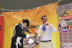 Australia's 5th Fossil award - #Fossiloftheday award #COP25 - Dec 12 - IMG_7257