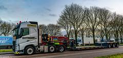 Gutmann Heavy Logistics