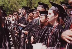Commencement, May 2000(4)