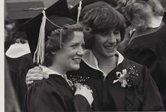 Commencement, May 1982