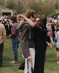 Commencement, circa 1980s