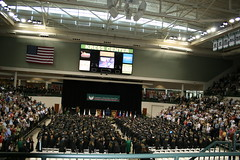 Commencement, May 2015