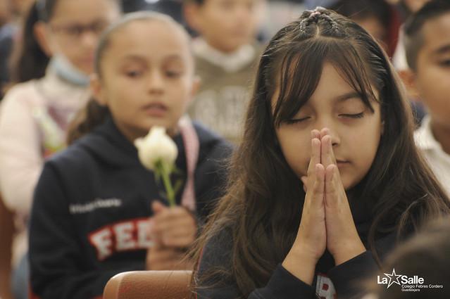 Visita a la Virgen de Guadalupe