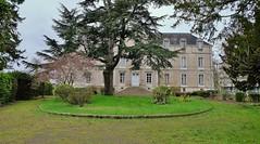 Marans, ancien hopital - Photo of Saint-Ouen-d'Aunis