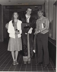 Commencement, May 1980