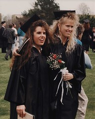 Commencement Spring 1994