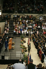 Commencement, May 2015(4)