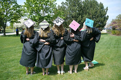 Commencement, May 2015(3)